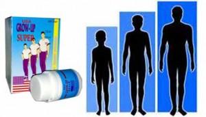 obat peninggi badan